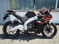Motorrad kaufen Neufahrzeug APRILIA RS 4 125 (sport)
