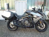 Motorrad kaufen Neufahrzeug CF MOTO 650 GT (touring)