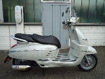 Buy motorbike New vehicle/bike PEUGEOT Django 125 (scooter)