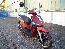Motorrad kaufen Neufahrzeug PIAGGIO Liberty 125 4-T iGet ABS (roller)
