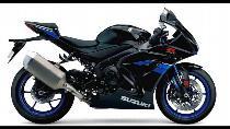 Töff kaufen SUZUKI GSX-R 1000 A RZA Sport