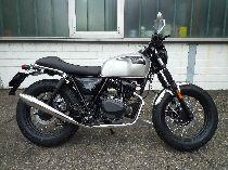 Motorrad kaufen Neufahrzeug BRIXTON Sunray 125 (retro)