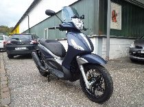 Töff kaufen PIAGGIO Beverly 350 i.e. ABS Roller