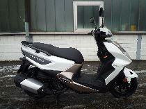 Töff kaufen SYM FNX 125 Roller