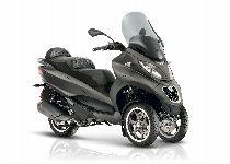 Töff kaufen PIAGGIO MP3 300 LT ABS Roller