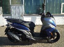 Acheter une moto neuve SYM Jet 14 125 (scooter)