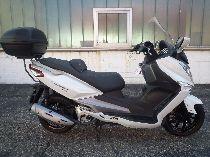 Motorrad kaufen Occasion SYM GTS 125 ABS (roller)