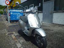 Motorrad kaufen Vorführmodell PIAGGIO Vespa Elettrica L3 (roller)