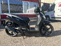 Motorrad kaufen Neufahrzeug PEUGEOT Tweet 125 (roller)