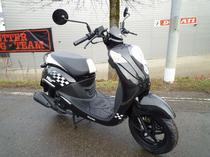Motorrad kaufen Neufahrzeug SYM Mio 100 (roller)