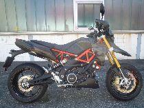 Aquista moto Occasioni APRILIA Dorsoduro 900 ABS (supermoto)