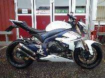 Motorrad kaufen Occasion SUZUKI GSX-R 1000 Virus (touring)