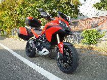 Motorrad kaufen Occasion DUCATI 1200 Multistrada (enduro)