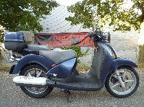 Töff kaufen APRILIA Scarabeo 125 Roller