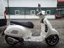 Motorrad kaufen Neufahrzeug PIAGGIO Vespa GTS 300 Super i.e. (roller)