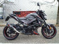 Motorrad kaufen Neufahrzeug SUZUKI GSX-S 750 (naked)