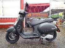 Acheter une moto neuve PIAGGIO Vespa GTS Super 125 i.E. ABS (scooter)