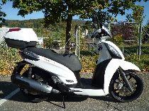 Töff kaufen KYMCO People GTI 300 ABS Roller