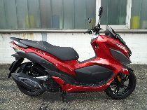 Motorrad kaufen Neufahrzeug SYM Jet X 125 (roller)