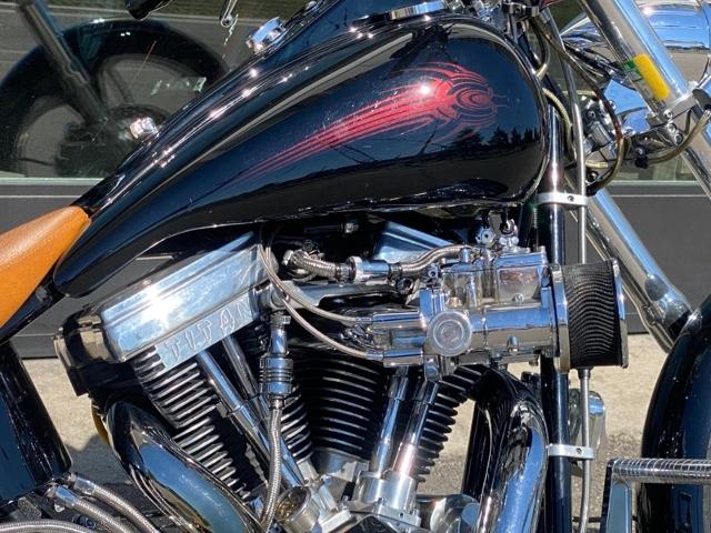 Motorrad kaufen HARLEY-DAVIDSON Custom TITAN PHÖNIX Occasion