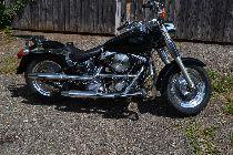 Töff kaufen HARLEY-DAVIDSON FLSTF 1340 Softail Fat Boy Custom