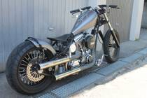 Motorrad kaufen Occasion NESS MOTORCYCLES Alle (custom)