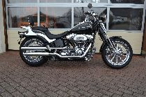 Töff kaufen HARLEY-DAVIDSON FXSTSSE 1802 Screamin Eagle Softail Spr. Custom