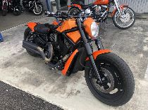 Töff kaufen HARLEY-DAVIDSON VRSCDX 1250 Night-Rod Special ABS Custom