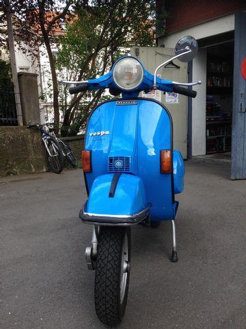 Motorrad kaufen VESPA Piaggio VNX-Vespa PX Oldtimer