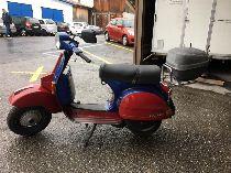 Motorrad kaufen Occasion PIAGGIO Vespa PX 125 E (roller)