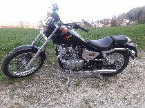 Motorrad kaufen Occasion HONDA CMX 250 C (custom)