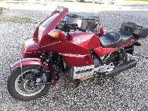 Motorrad kaufen Occasion EML K 100 - GT2 Gespann (gespann)