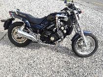 Motorrad kaufen Occasion YAMAHA FZX 750 Fazer (touring)