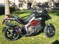 DUCATI 1200 Multistrada ABS S Occasion