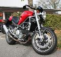 DUCATI 916 Monster S4 Occasion