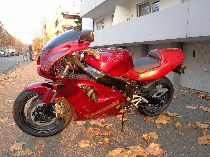 Motorrad kaufen Occasion KAWASAKI ZXR 750 (sport)