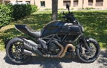 Motorrad kaufen Occasion DUCATI 1198 Diavel (naked)