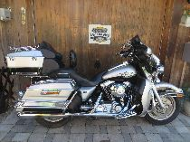 Acheter moto HARLEY-DAVIDSON FLHTCUI 1450 Electra Glide Ultra Classic Touring