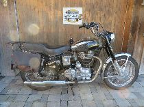 Töff kaufen ROYAL-ENFIELD Super Bullet 535 Retro