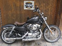 Motorrad kaufen Occasion HARLEY-DAVIDSON XL 1200 V Sportster Seventy-Two 25kW (custom)
