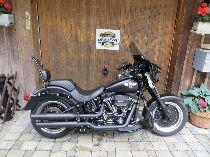 Motorrad kaufen Occasion HARLEY-DAVIDSON FLSTFBS 1801 Softail Fat Boy S ABS (custom)