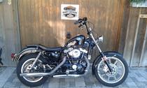 Töff kaufen HARLEY-DAVIDSON Sportster Ironhead XLS 1000 alle