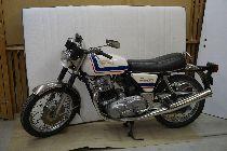 Motorrad kaufen Oldtimer NORTON 850 Commando