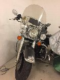 Motorrad kaufen Occasion HARLEY-DAVIDSON FLHR 1340 Road King (touring)