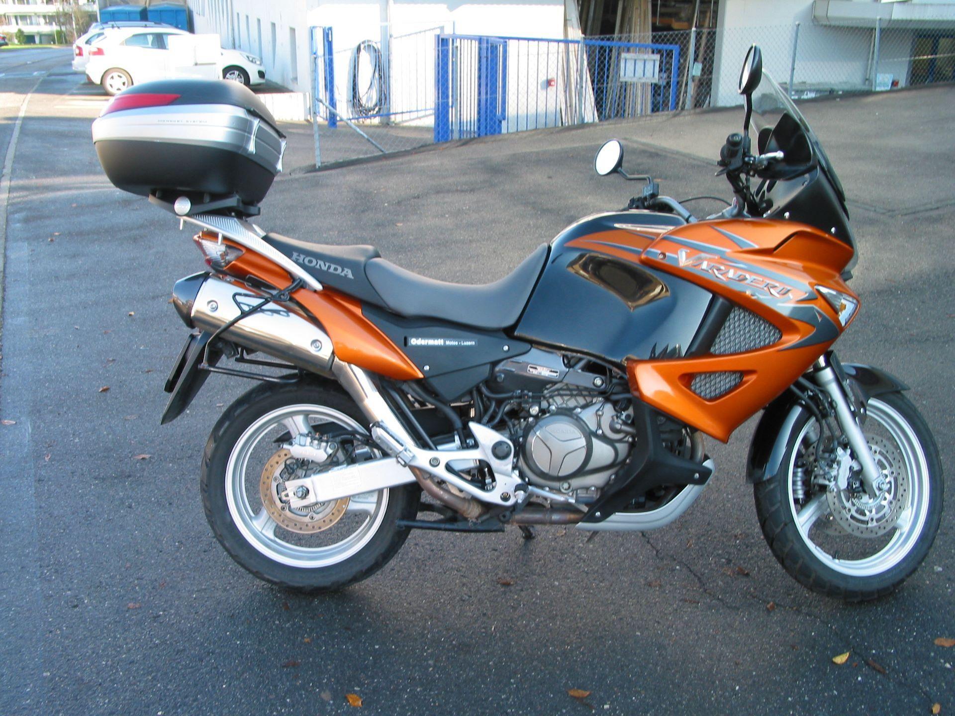 Moto Occasions acheter HONDA XL 1000 VA Varadero ABS ... Honda Occasions