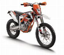 Motorrad kaufen Vorjahresmodell KTM Freeride 250 F (enduro)