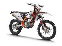 Motorrad kaufen Vorjahresmodell KTM 350 EXC-F 4T Enduro (enduro)