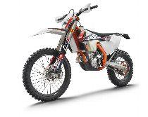 Acheter moto KTM 450 EXC-F 4T SIX DAYS Enduro
