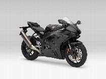 Motorrad kaufen Vorführmodell HONDA CBR 1000 RR-R Fireblade (sport)