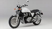 Motorrad Mieten & Roller Mieten HONDA CB 1100 SA ABS (Retro)